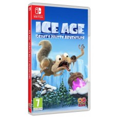 —PO/DP— Ice Age Scrat's Nutty Adventure (Oct 2019)