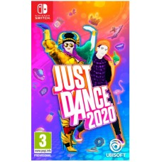 —PO/DP— Just Dance 2020 +Aluminum Card Case (Nov 5, 2019)