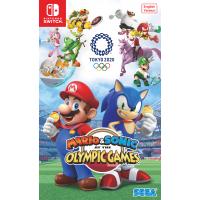 Mario & Sonic Tokyo 2020 Olympic Games