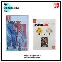 NBA 2K22 +DLC