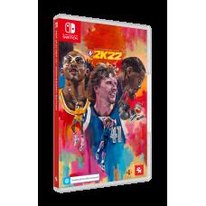 —PO/DP— NBA 2K22 75th Anniversary (Sept 10, 2021)