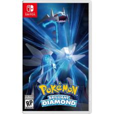 —PO/DP— Pokemon Brilliant Diamond (Nov 19, 2021)