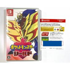 Pokemon Shield +DLC (Multi Language)