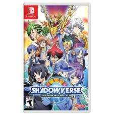 —PO/DP— Shadowverse Champion's Battle (Aug 10, 2021)