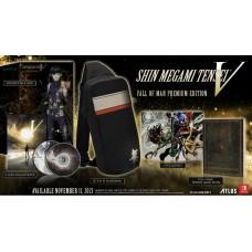 Shin Mega Tensei V Fall of Man Premium  Edition (Nov 11, 2021)