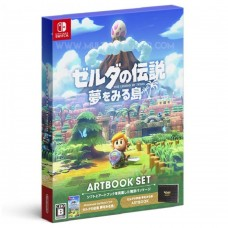 The Legend of Zelda Link's Awakening Limited Edition (MULTI-LANGUAGE)