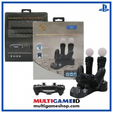 PS4 Charging for DualShock4 & Move (JYS)
