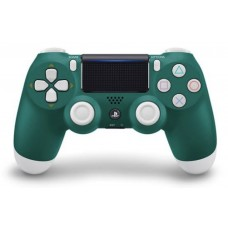 DS4 New Dual Shock 4 Light Versi 2 CUH-ZCT2G (Alpine Green) Limited