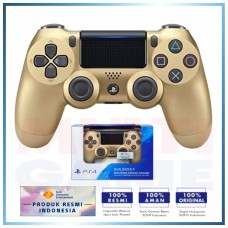 (Official) New DualShock 4 CUH-ZCT2G (Gold)