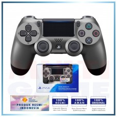(Official) New DualShock 4 CUH-ZCT2G (Steel Black)