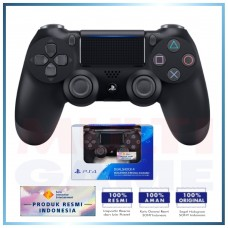 (Official) New DualShock 4 CUH-ZCT2G (Jet Black)
