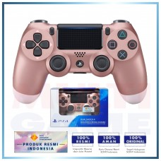 (Official) New DualShock 4 CUH-ZCT2G (Rose Gold) Limited