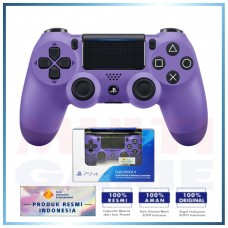 (Official) New DualShock 4 CUH-ZCT2G (Electric Purple) Limited
