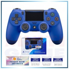 New DualShock 4 CUH-ZCT2G (Wave Blue)