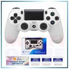 (Official) New DualShock 4 CUH-ZCT2G (Glacier White)