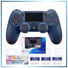 (Official) New DualShock 4 CUH-ZCT2G (Midnight Blue)