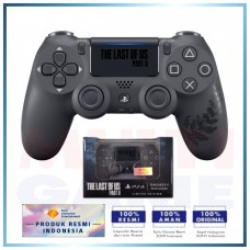 New DualShock 4 CUH-ZCT2G The Last of Us Part II Limited