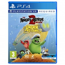Angry Birds Movie 2 Under Pressure (VR Required)