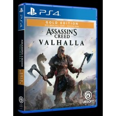 —PO/DP— Assassins Creed Valhalla GOLD Edition (Nov 17, 2020)