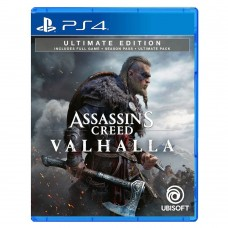 Assassins Creed Valhalla ULTIMATE Edition