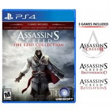 Assassin Creed Ezio Collection