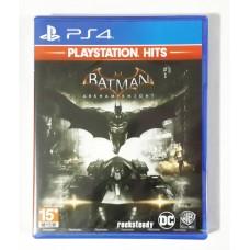 Batman Arkham Knight Playstation Hits (Rating 9.2) DC FANDOME