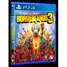 Borderlands 3 (no seal)
