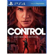 — PO/DP— Control Ultimate Edition (Oct 20, 2020)