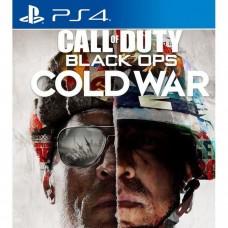 --PO/DP-- Call Of Duty Black Ops Cold War (Nov 13, 2020)