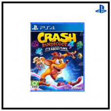 —PO— Crash Bandicoot 4 Its About Time (Oct 02, 2020)