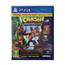 Crash Bandicoot N-sane Trilogy (Rally)