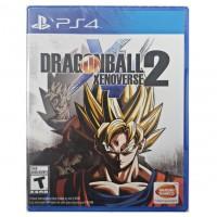 Dragonball Xenoverse 2 (Fighting)