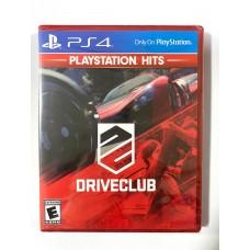 Drive Club Playstation Hits (Rally)