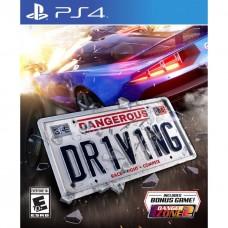 Dangerous Driving (Rally)
