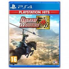 Dynasty Warrior 9 Playstation Hits