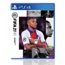 —PO— FIFA 21 Champions Edition (Oct 06, 2020)