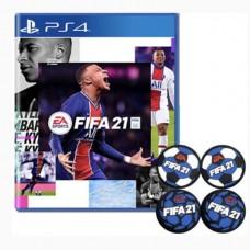 —PO— FIFA 21 (Oct 09, 2020)
