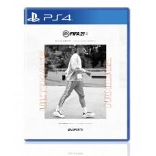 —PO— FIFA 21 Ultimate Edition (Oct 06, 2020)