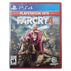 Far Cry 4 Playstation Hits (Rating 8.5)