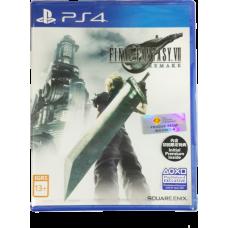 (Free Ongkir) Final Fantasy VII Remake