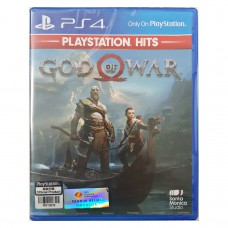 (Free Ongkir) GOW God of War Playstation Hits