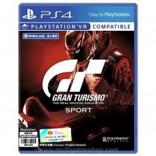 GT Gran Turismo Sport (online) Rally / Racing