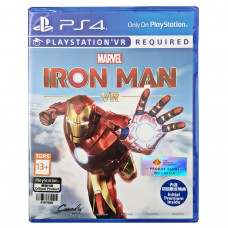Marvel Iron Man (VR Required)