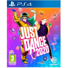 —PO/DP— Just Dance 2020 (Nov 5, 2019)
