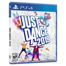 Just Dance 2019 (Music)