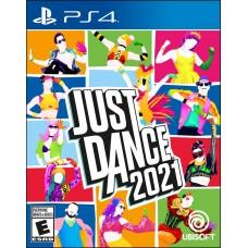 —PO/DP— Just Dance 2021 (Nov 12, 2020)