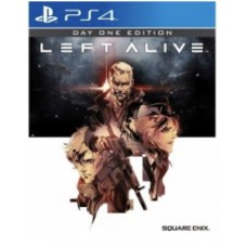 Left Alive ( Special Price )