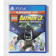 LEGO Batman 3: Beyond Gotham Playstation Hits ( DC FANDOME )