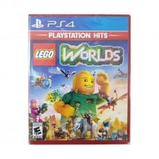 Lego Worlds Playstation Hits