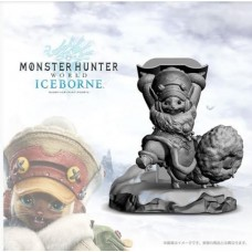 —PO/DP— Monster Hunter Iceborne Master Edition +Controller Holder +Steelcase (Sept 06, 2019)